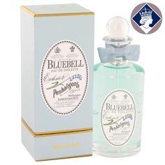 Penhaligon's Bluebell 100ml/3.4oz Eau De Toilette Spray Women Perfume Fragrance