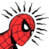 what did you really think about the amazing spider man 2 Arte Nerd, Nerd Art, Stan Lee Spiderman, Current Events News, How To Look Better, That Look, Spider Man 2, Vida Real, Amazing Spiderman