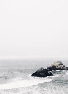 el matador beach via Anne Sage