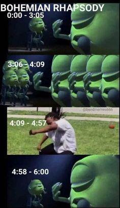 Lol Memes, Stupid Funny Memes, Funny Relatable Memes, Memes Humor, Haha Funny, Hilarious, Funny Stuff, Queen Meme, Rock Poster