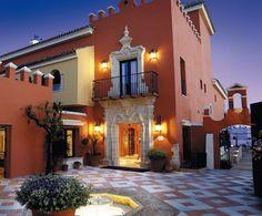 galeria fotografica ESP Los jándalos Hotel