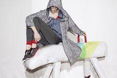 Adidas by Stella McCartney 2013AW