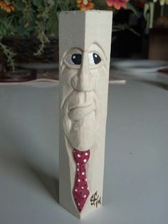 Tie Guy 3 By Steve Coughlan