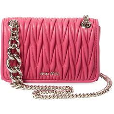 Crossbody Shoulder Bag, Shoulder Handbags, Leather Crossbody, Leather Handbags, Shoulder Bags, Discount Designer Bags, Miu Miu Handbags, Prada Bag, Luxury Bags