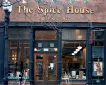 The Spice House chicago - my favorite place to order spices!!