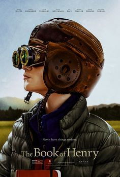 The Book of Henry (2017) - Colin Trevorrow -