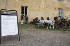 Keväinen ravintolapäivä Suokissa - Paikka auringossa - Paikka auringossa - Helsingin Sanomat Photo: Dorit Salutskij