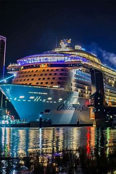 Ovation of the Seas | Capture the best of Asia, Australia, and New Zealand on this beautiful ocean wonder.