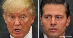 El Presidente de Estados Unidos, Donald Trump, dijo esta mañana que si México no está dispuesto a pagar por el muro que anunció para la frontera común entonces lo mejor será cancelar la próxima reunión.