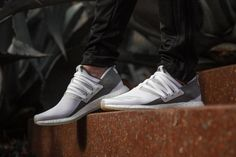 Introducing The adidas Pure Boost R • KicksOnFire.com