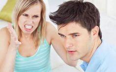 Бешеная женская ревность оказалась симптомом заболевания