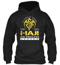 HAJI An Endless Legend #Haji