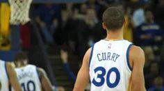 Steph Curry - Sink a Three - YouTube