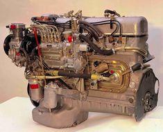 Mercedes m189 engine #4