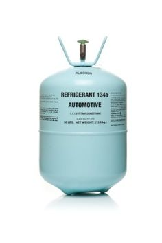 R134a 30lb Tank, Disposable, Automotive ACME Disposable tank, easy for removal!. Product is 100% virgin (no reclaimed) refrigerant.  #Mariel_USA,_LLC #Automotive_Parts_and_Accessories