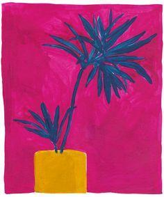 Léa Maupetit - Endless summer | Yucca
