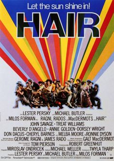"Hair (1979) ""Hair like Jesus wore it. Hallelujah! I adore it! Hallelujah! Mary loved her son. Why don't my mother love me?"""