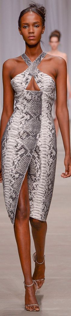 LOOKandLOVEwithLOLO: SPRING 2015 RTW......featuring Ermanno Scervino
