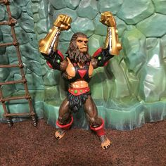 He-Man.org > Community > Custom Creations > mkULTRA's Custom Creations > Kon-Gor