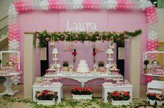 Blog da Yupii Fest: Jardim de Bonecas da Laura