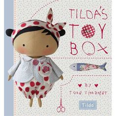 Tilda's Toy Box Pre Order September 2015