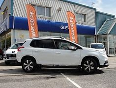The New Peugeot 2008 read Glews Garage's review here