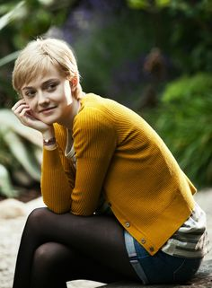 Now Is Good (2012) - I didn't care for the movie too much, but I really enjoyed Dakota's acting! She played the role superbly AND kept an awesome accent the entire time!