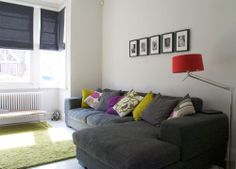 Rachel & Marc's Bright, Beautiful London Home