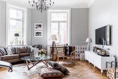 Storgatan 48, 2 tr | Per Jansson fastighetsförmedling