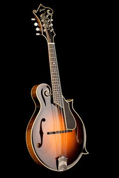 Mandolins... how I love thee