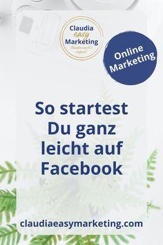 Tipps für die praktische Anwendung zum Privat-Profil, Facebook-Gruppen und Unternehmerseiten. Das ist ein Video-Selbstlern-Kurs für Facebook-Anfänger. Vermeide Fettnäpfchen, starte richtig.Facebook einfach erklärt - für Anfänger.