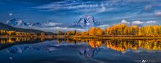 """Majestic Mountains - Click and Press M to view fullscreen on black.  One of my favorite panoramic photos. I sorta forgot to post this one here at 500px. This is composed of two horizontal shots on a D800E, 70-200mm 2.8VRII ISO100 f/13 1/115 second at 70mm, initially processed in LR, polished in Photoshop CC.  Thank you so much for viewing! To follow me on Facebook, please click here: <a href=""""https://www.facebook.com/MattAndersonPhotography"""">Facebook Page</a>  You can visit my website by…"""