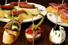Best Tapas In Madrid | Best Tapas Restaurants in Madrid: Entretapas y Vinos