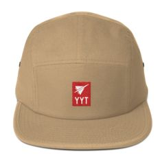 30 Best Canada Airport Code 5-Panel Caps - YHM Designs images ... d24c54e70f21