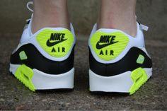 Nike Volt 90's.