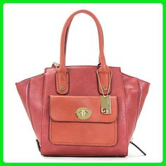 4f6a5bd0cfcb3 The Gigi Tote features a luxurious and unique leather silhouette with side  zipper detailing that adds instant edge! In Bags We Trust