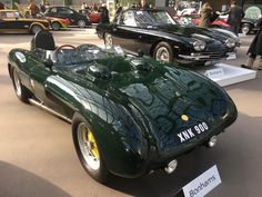 Butterworth, Old Cars, Race Cars, Classic Cars, February, Auction, Racing, Paris, Cool Stuff