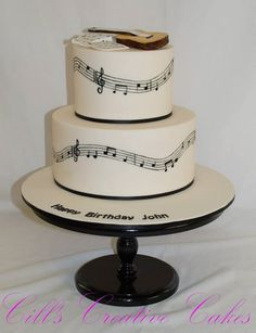 Cill's Creative Cakes
