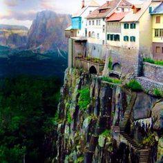 Beyaz kireç boyalı, kiremit çatılı evleri, daracık sokakları, küçük meydanlarıyla #Ronda tam bir #İspanyol kasabası. Endülüs & İspanya Turu