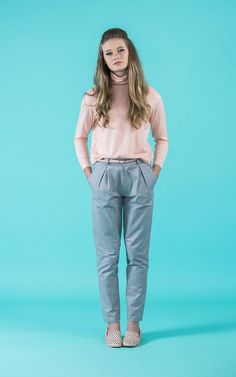 SIZES XXS - XL These pants are an absolute must have, the perfect balance of comfort and cool. You can rest easy knowing you'll always have the perfect pants to