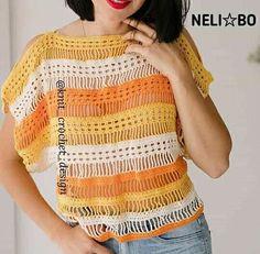 Crochet Bikini Top, Crochet Blouse, Crochet Hats, Knit Crochet, Bikini Tops, Leggings, Crop Tops, Knitting, Bikinis