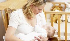 #La lactancia materna disminuye el riesgo de enfermedades cardíacas - Primer Sistema de Noticias (Registro): Primer Sistema de Noticias…