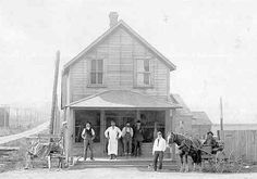 Porter's Store in Murrayville Whidbey Island Washington, Historical Pictures, Surrey, British Columbia, Vancouver, Canada, Cabin, Tea, Coffee