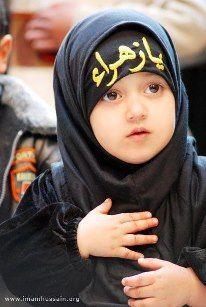 muslim baby Young Beautiful Hijabi in The Worlds Hijabers Cilik Cantik Sedunia http://hijabcornerid.com