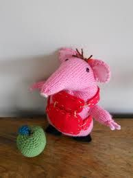 Knitting Pattern For Clangers : How to sew your Clanger outfit art Pinterest How To Sew, Sew and Outfit