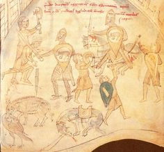 BBB Cod. 120.II Liber ad honorem Augusti sive de rebus Siculis