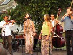 Küküllő menti népdalok - Prímástalálkozó, Szentendre, 2010 - YouTube