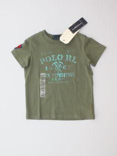 T-shirt  unisex Polo Ralph Lauren
