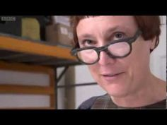 ▶ 2/2 Cornelia Parker - What Do Artists Do All Day ? - YouTube