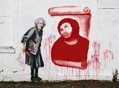 Bansky - The Spanish Restorer: What a huge fiasco.